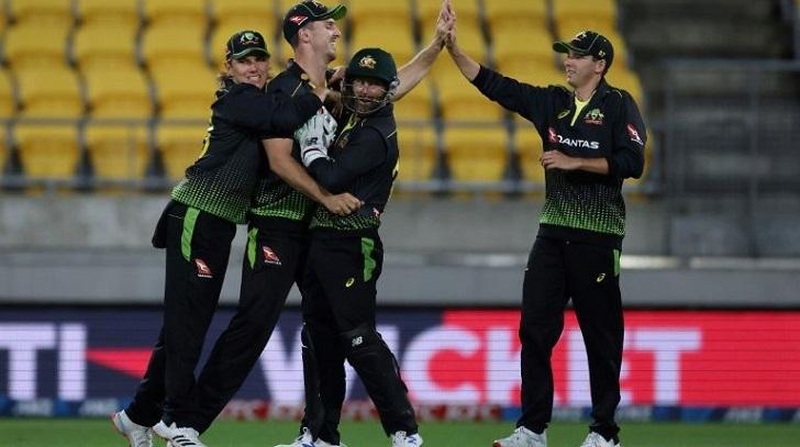 Australia beat New Zealand to force T20 series decider