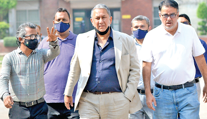 Rajasthan won't push  Fizz to discard nat'l duty