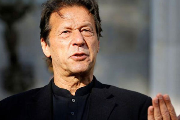 'If I lose, …': Imran Khan's emotional pitch ahead of trust vote this week