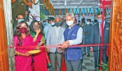 Jaishankar inaugurates new Indian Cultural Centre in Dhaka