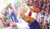 Ideal character of Muslim women