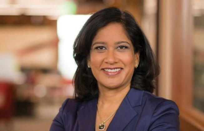 Indian-American named 1st VP, COO of Federal Reserve Bank of New York