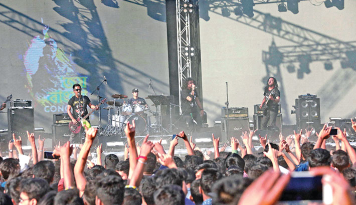 Joy Bangla Concert to be back in 2022