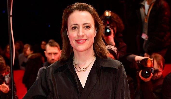Berlin Film Festival awards gender-neutral acting prize to Maren Eggert