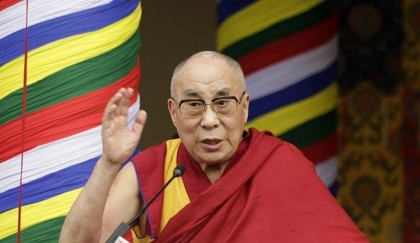 Dalai Lama takes first dose, appeals to get Covid-19 jab