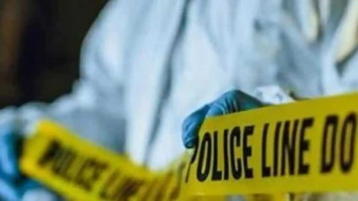 5-member Hindu family found slaughtered in their house