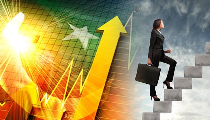 Women playing key role in economic development