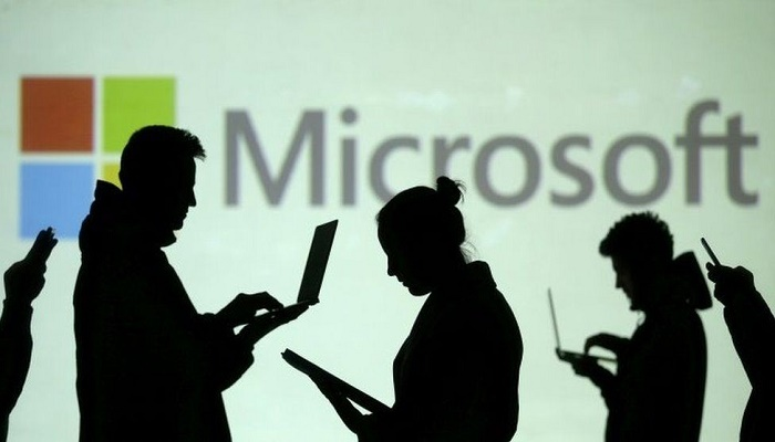 Microsoft hack: White House warns of 'active threat' of email attack