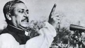 MoFA releases video marking Bangabandhu's historic March 7 speech