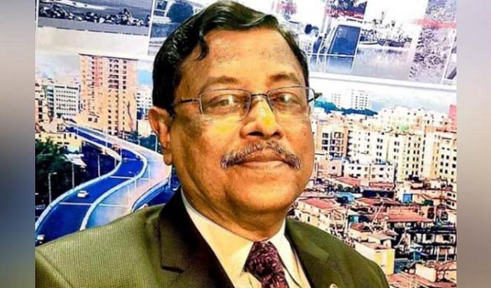 Urban planner Ali Ashraf dies of Covid-19