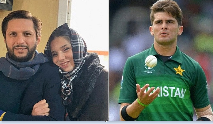 Shaheen Afridi approaches Shahid Afridi's family for daughter's hand in marriage