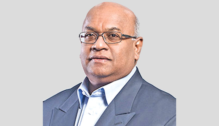 Thayaparan new Chairman of Robi board