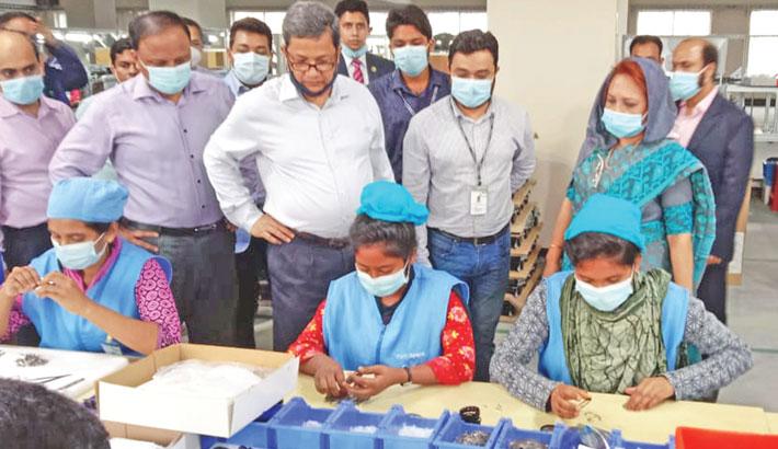 'UEPZ plays vital role in dev of N region'