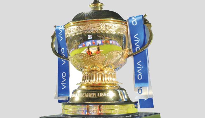 IPL 2021 will get underway on April 9 in Chennai