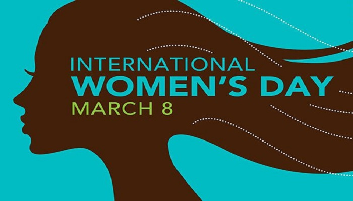 Int'l Women's Day observed