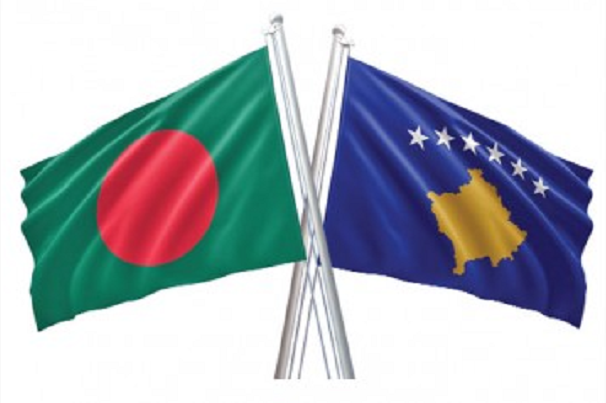 Kosovo keen to expand trade ties with Bangladesh