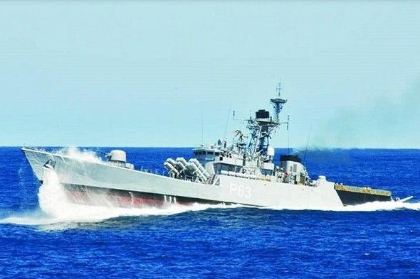 Indian Navy Ships to visit Bangladesh to mark 50th anniversary of 1971 Liberation war