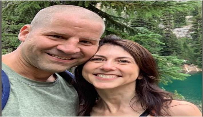 Amazon founder Jeff Bezos' ex-wife billionaire Mackenzie Scott marries science teacher