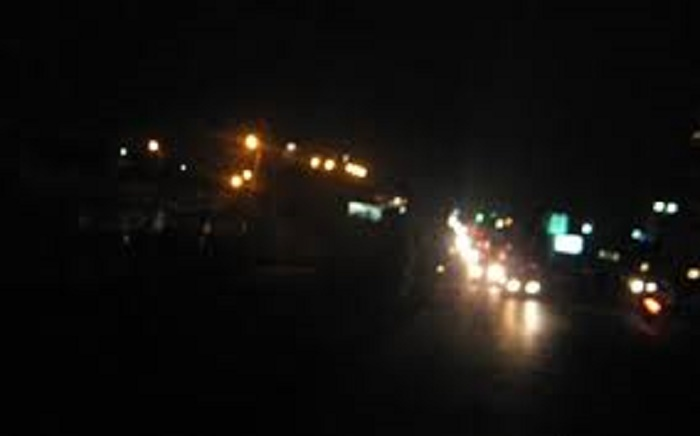 Ghana hit by nationwide power outage