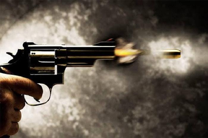 UP member shot dead in Jashore