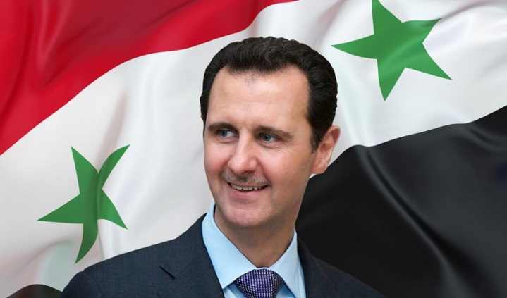 Syria's Assad set for election win 10 years after start of war