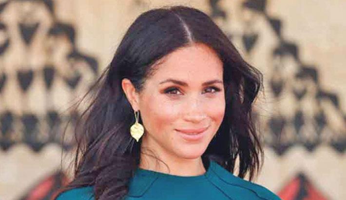 Meghan accuses UK royals of racism
