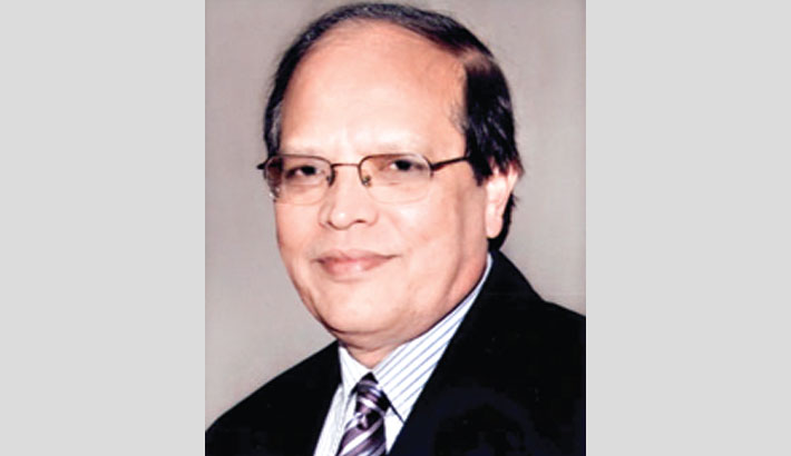His passion for a prosperous Bangladesh and challenges