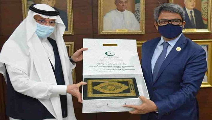 Dhaka for greater intra-OIC trade, contract farming