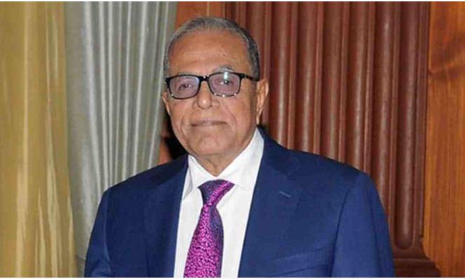 President Abdul Hamid to receive coronavirus vaccine Wednesday