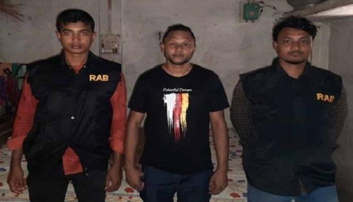 HC denies bail to Shakib threat issuer