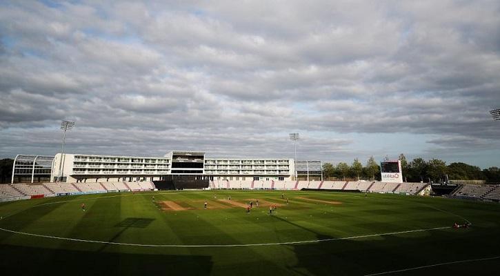World Test final moved to Southampton: Ganguly