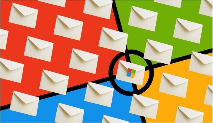 Microsoft email server hacks put Biden in a bind