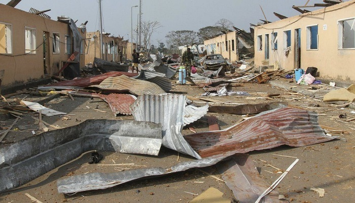 Death toll from Equatorial Guinea military camp blasts rises to 98