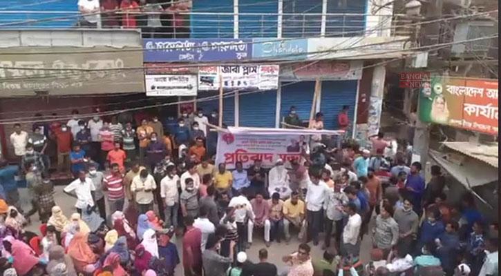 1 dead, 12 shot in Noakhali as Quader Mirza's supporters, rival AL activists clash
