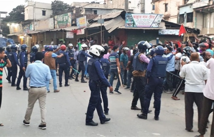 27 held over deadly Noakhali clash, Section 144 imposed in Companiganj's Basurhat