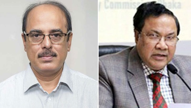 ACC's new chairman, commissioner join office
