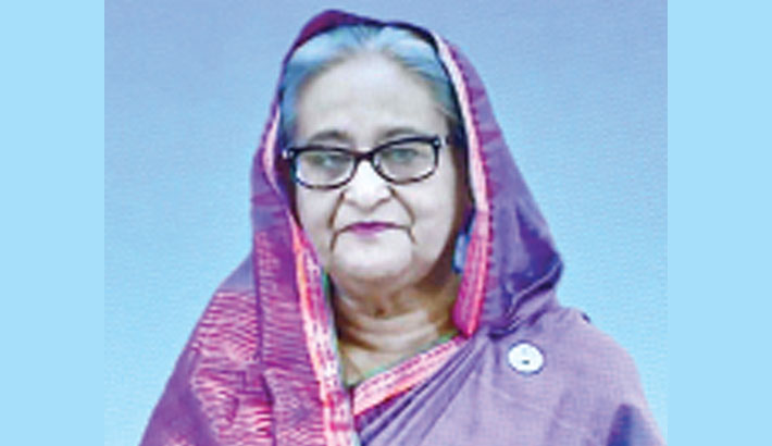 Boundaries shouldn't be barriers to trade: Hasina