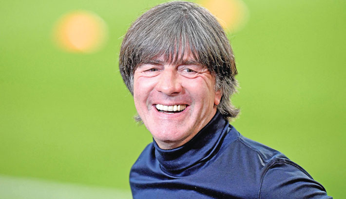 Loew to step down after Euro