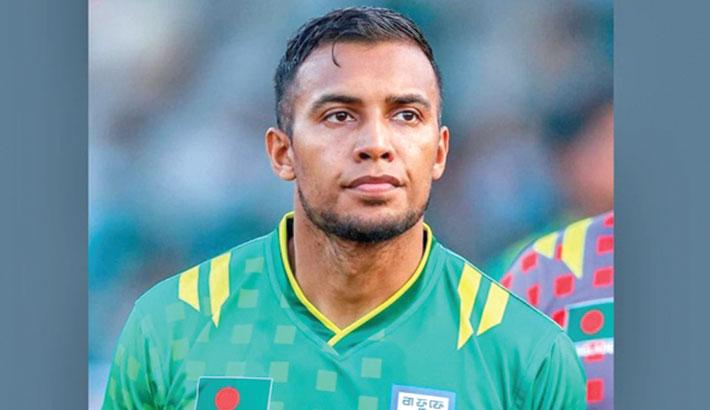 BFF won't allow Jamal to skip national duty