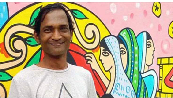 "Cartoonist Kishore files complaint ""over torture in custody"""