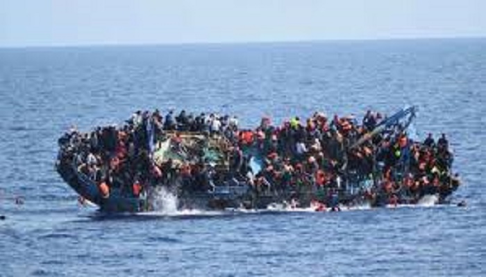 At least 39 migrants drown off Tunisia as two boats capsize