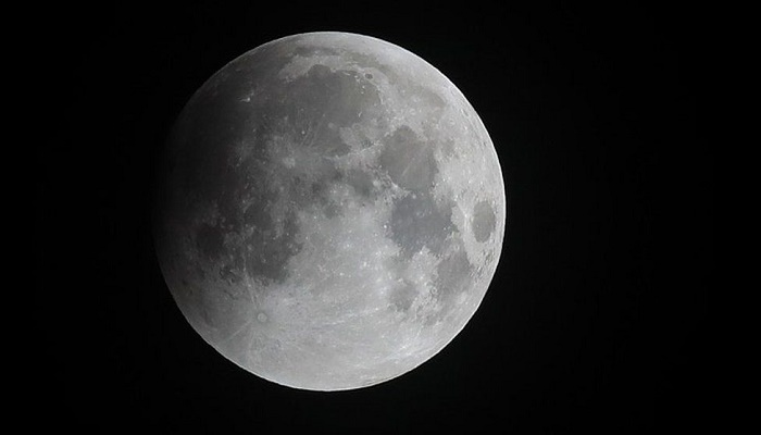China and Russia to build lunar space station