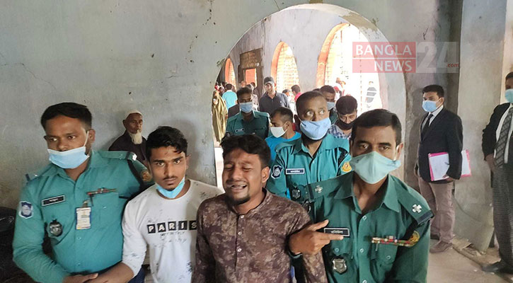 2 to die for killing college teacher in Khulna