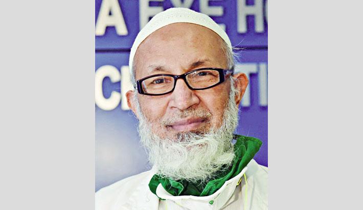 Bashundhara chairman - a rare bighearted person