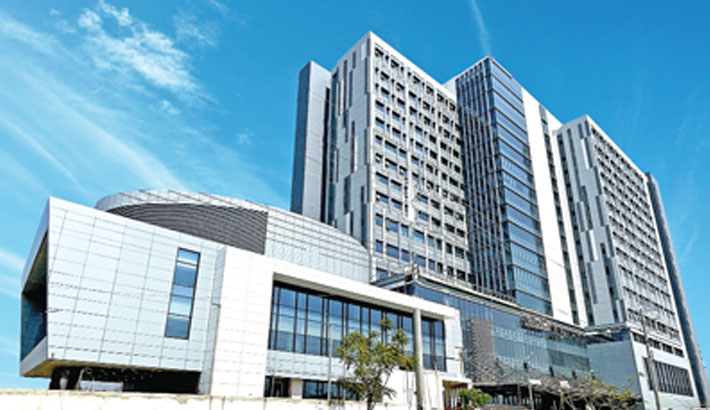 470-bed Evercare Hospital Chattogram opens in April