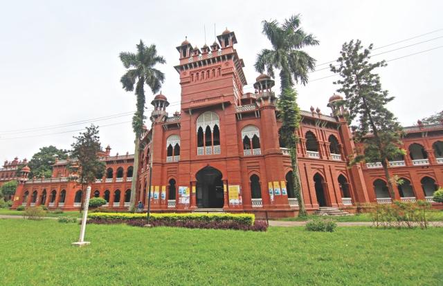 Technical fault causing halt of DU admission process