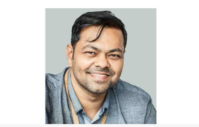 Denim Expert Ltd's Mostafiz wins Sustainable Fashion Champion award