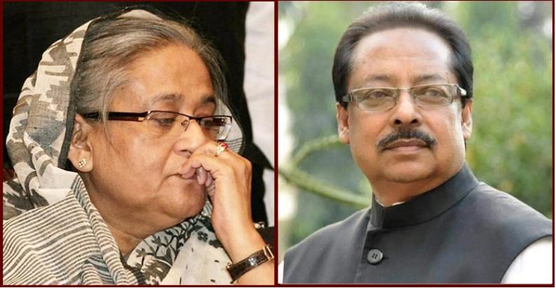 PM mourns death of Mahmud Us Samad