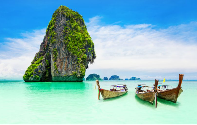 Thailand now offers tourists the option to spend their quarantine on a yacht