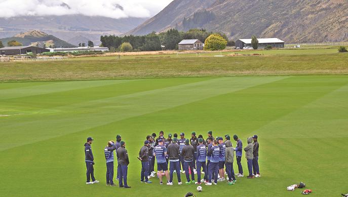 Vettori keeps faith in Mehidy